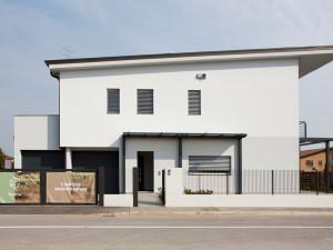 Casa benessere ottiene la certificazione dal Passive House Institute italia